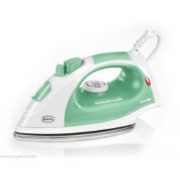 Swan SI4050N Steam Iron 2000 Watt White/Green