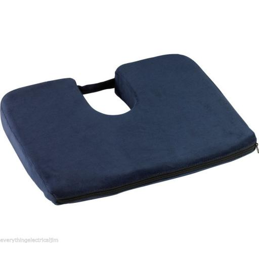 Wedge Coccyx Cushion 865/0610