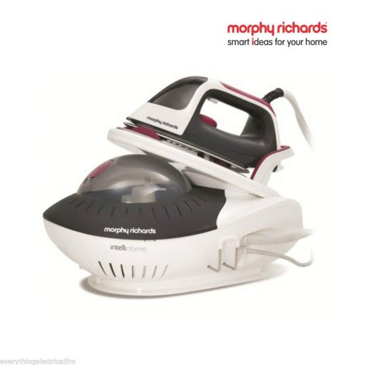 Morphy Richards 42236 Intellidome Steam Generator Iron Amazing Value!!!!