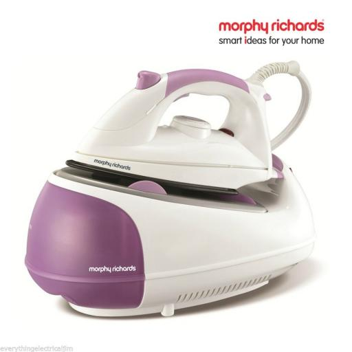 Morphy Richards 333019 Jet Steam 2200W Steam Generator