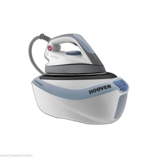 Hoover SFM4002 IronSteam Steam Generator Iron 2100W