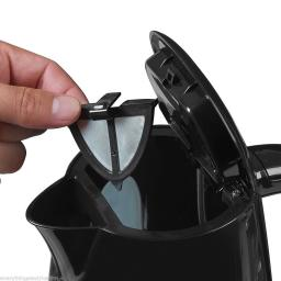 Tower T10003 Jug Kettle 1.5 L Black 2200W