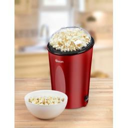 Swan SF14010REDN Popcorn Maker Red