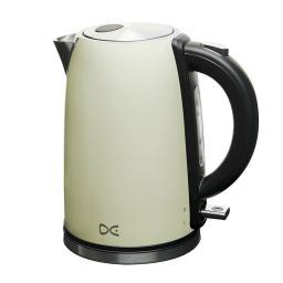 Daewoo DSK7A3C Cordless Kettle 1.7L Cream