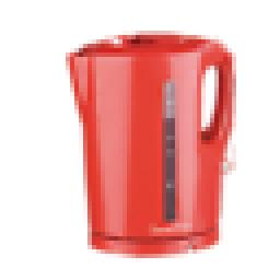 Signature Kettle and 2 slice Toaster Set Twin Pack Red