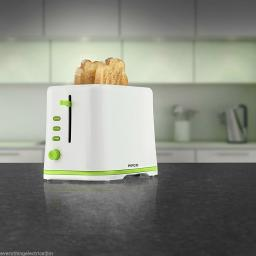 Pifco P20001 Two Slice Toaster