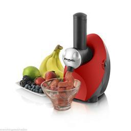Elgento E12007 Frutello Frozen Fruit Dessert Maker Ideal for Summer Treats