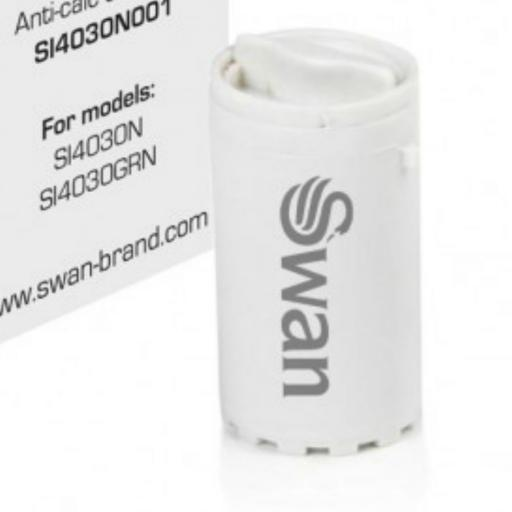 Swan Replacement Filter for SI4030N Steam Generator Iron *Genuine*