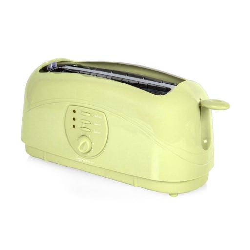 Signature Twin Pack. Kettle and 4 Slice Toaster Set in Pistachio green