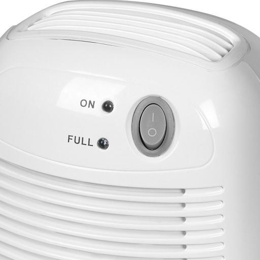 Pifco P44011 Portable Air Dehumidifier