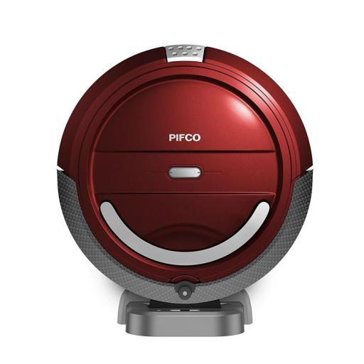 Pifco P28027 Self Docking Robotic Vacuum Cleaner Red