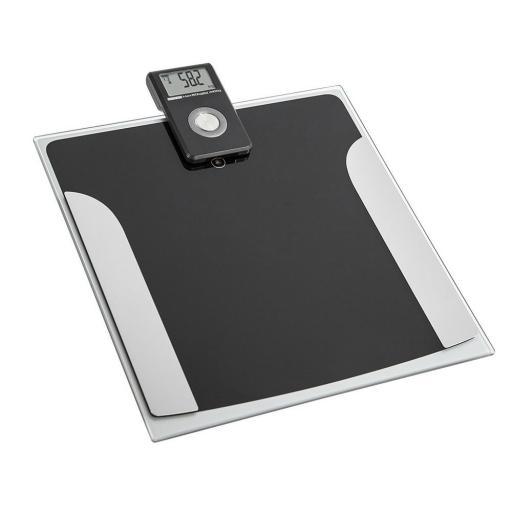 Carmen C19002 Digital Bathroom Scale Black