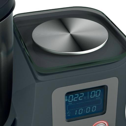 Nutrimaster N18001B Multifunctional 12 in 1 Intellimix Black